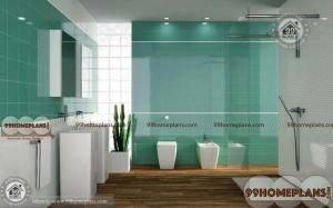Small Bathroom Designs for Indian Homes home interior