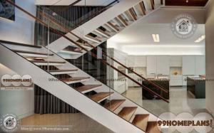 Staircase Design For Small Spaces home interior