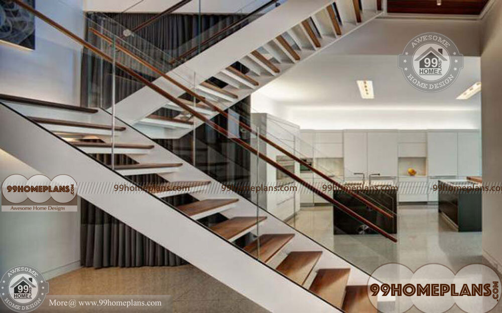 Staircase Design For Small Spaces Really Good Looking Ultra Modern