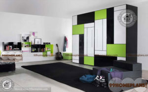 Wardrobe Color Combinations home interior