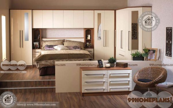 Wardrobe Design With Dressing Table New Style Rooms