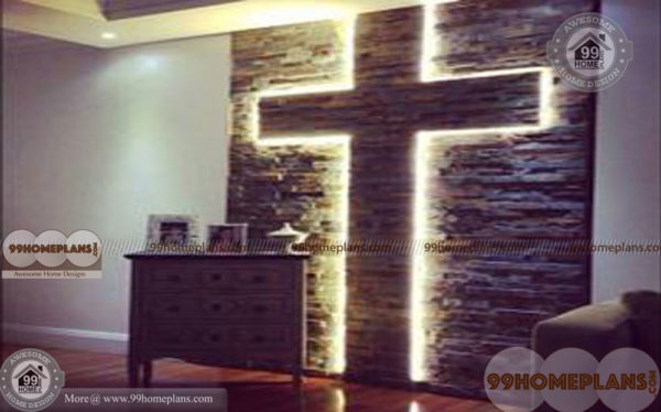 Wooden Altar Designs Home Ideas with Beautiful Christian Prayer Rooms