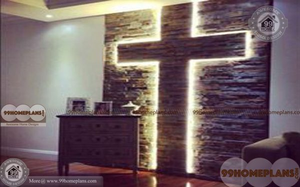 Wooden Altar Designs Home Ideas With Beautiful Christian