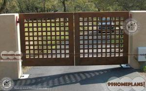 Wooden Gate Designs For Homes home interior