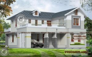 2000 sq ft house plans 2 story