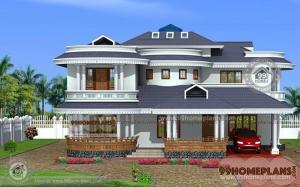 4 bhk duplex house plan