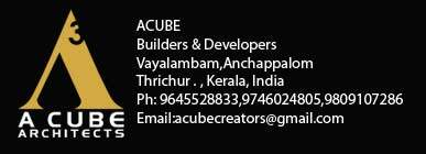 Acube Architects Thrissur