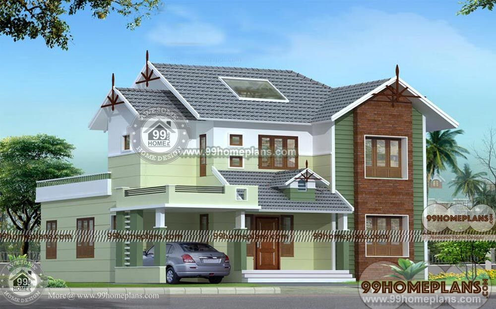 Small brick house plans photos double story beautiful for Brick house plans with photos