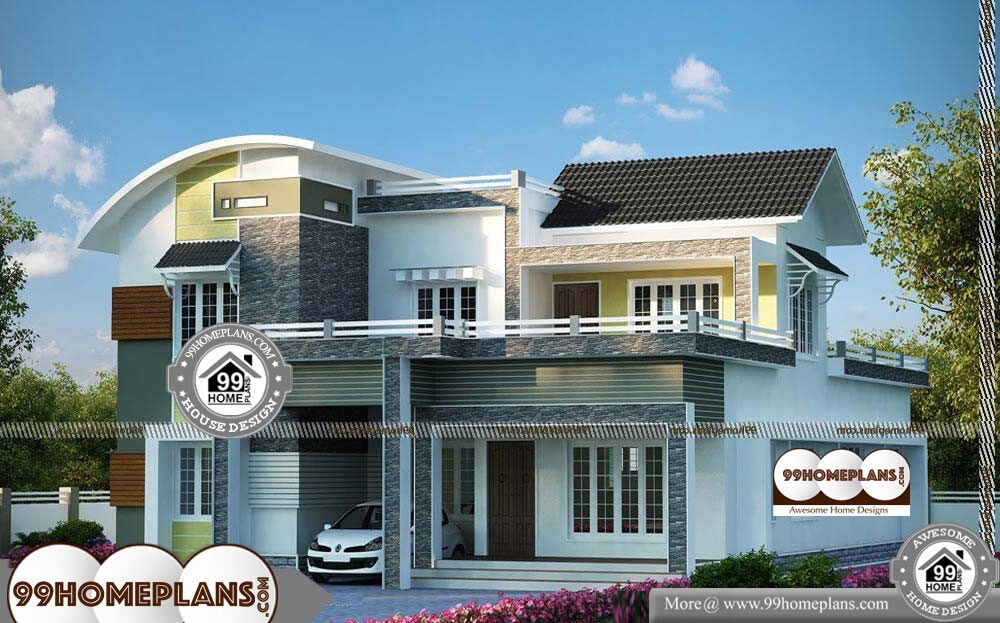 2 Storey Builders Perth - 2 Story 2760 sqft-Home