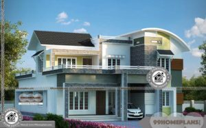 2 Storey Builders Perth and Wide Space Balcony Home Design Collections