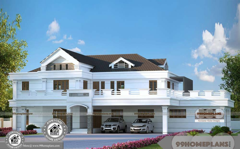 5 bedroom bungalow designs with indian home plan for 5 bedroom bungalow designs