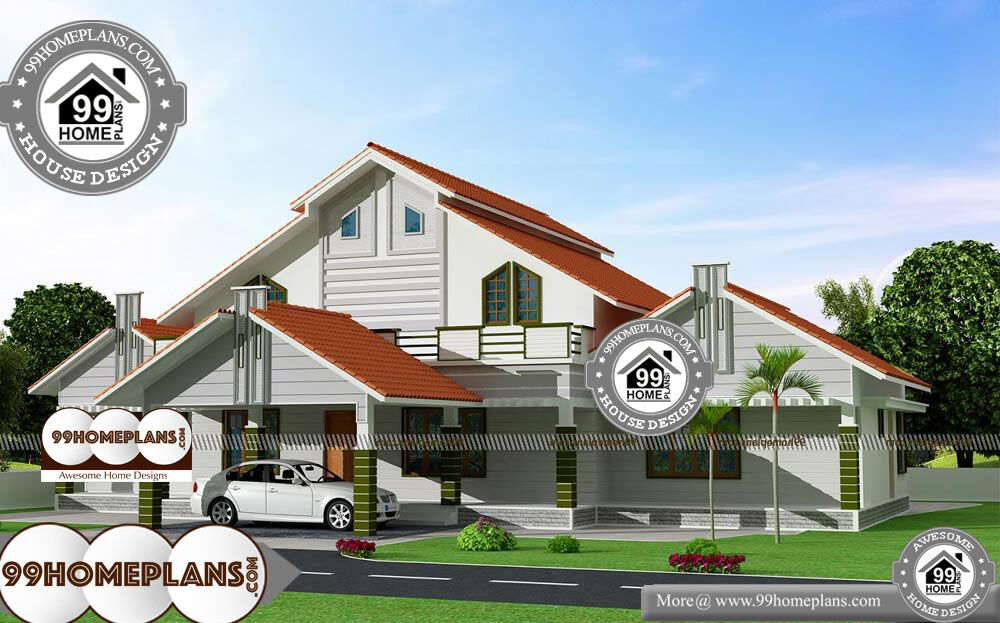 Best Single Story House Plans - Single Story 2770 sqft-Home