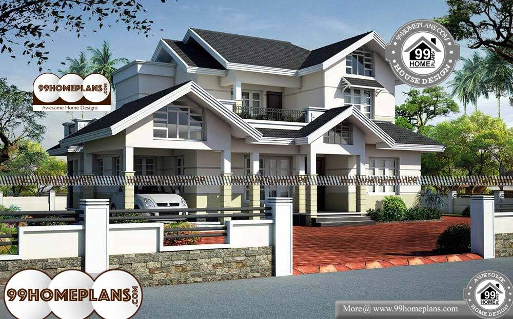 Blueprints for houses best decorative cheapest two story house plans blueprints for houses 2 story 2400 sqft home malvernweather Gallery