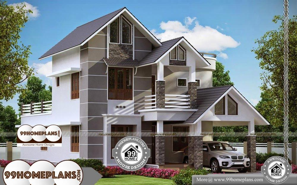 Design your dream house online free two story modern for Design your dream home free
