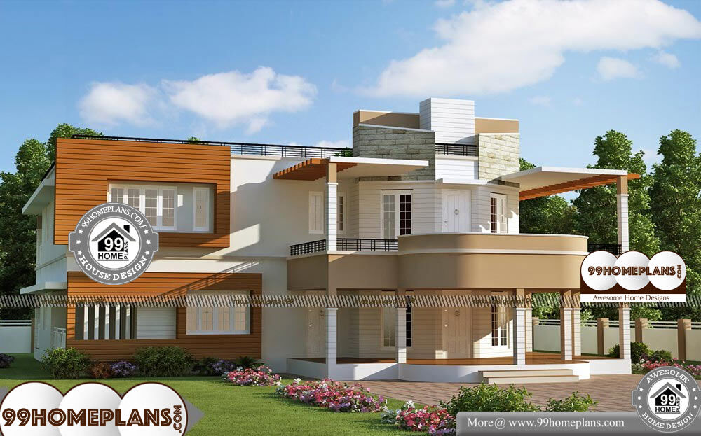 Draw Your Own House Plans Free - 2 Story 2600 sqft-Home