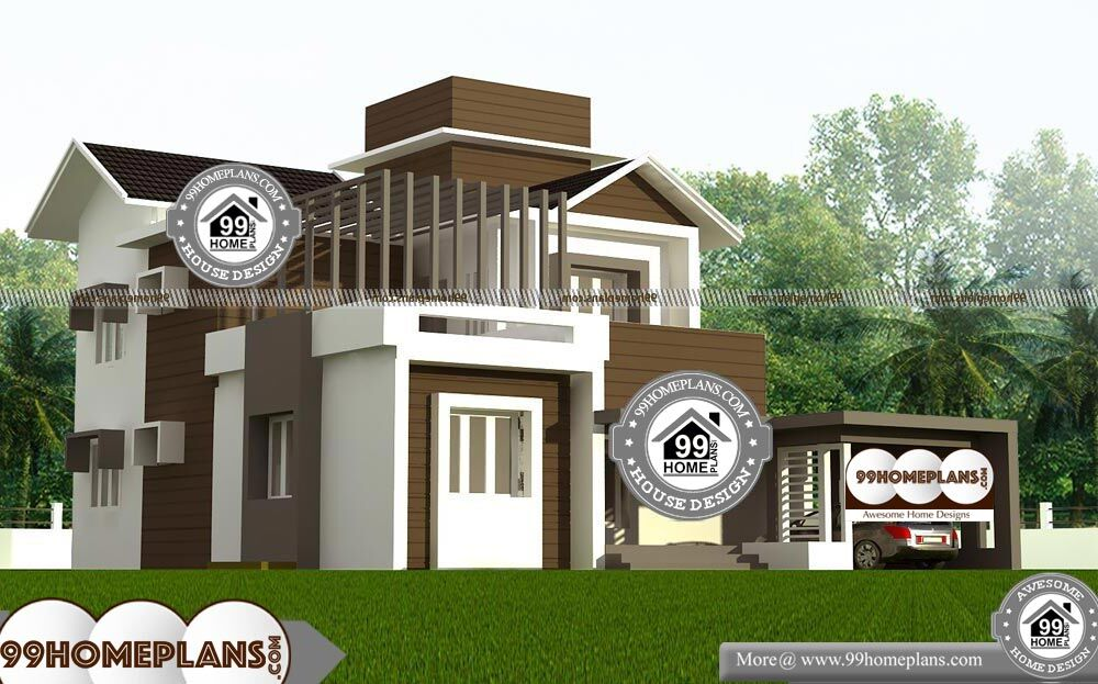 Economy house plans designs with simple budget home plan for 1800 sqft 2 story house plans