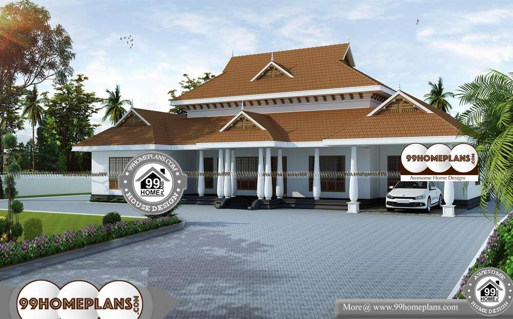 Traditional Design Style - 2 Story 2861 sqft-Home