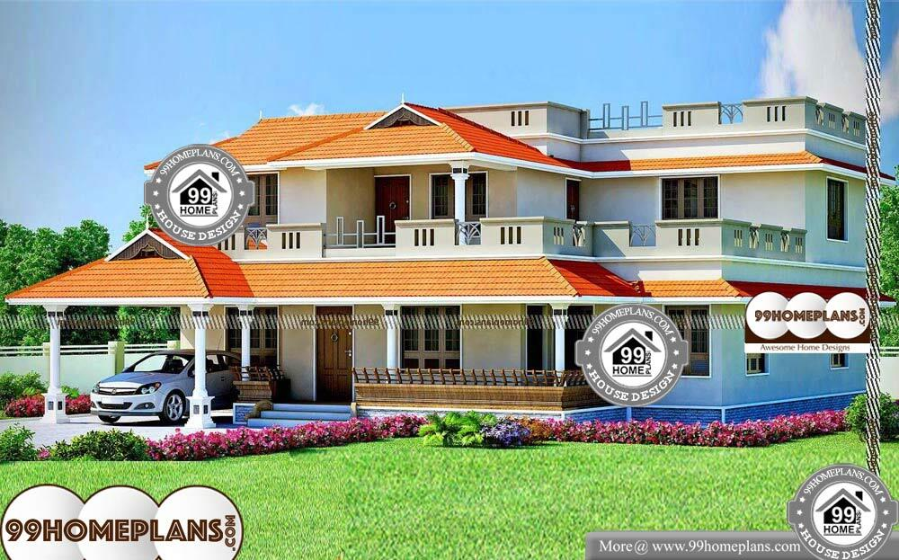 Two storey beach house designs with decorating for Two storey beach house