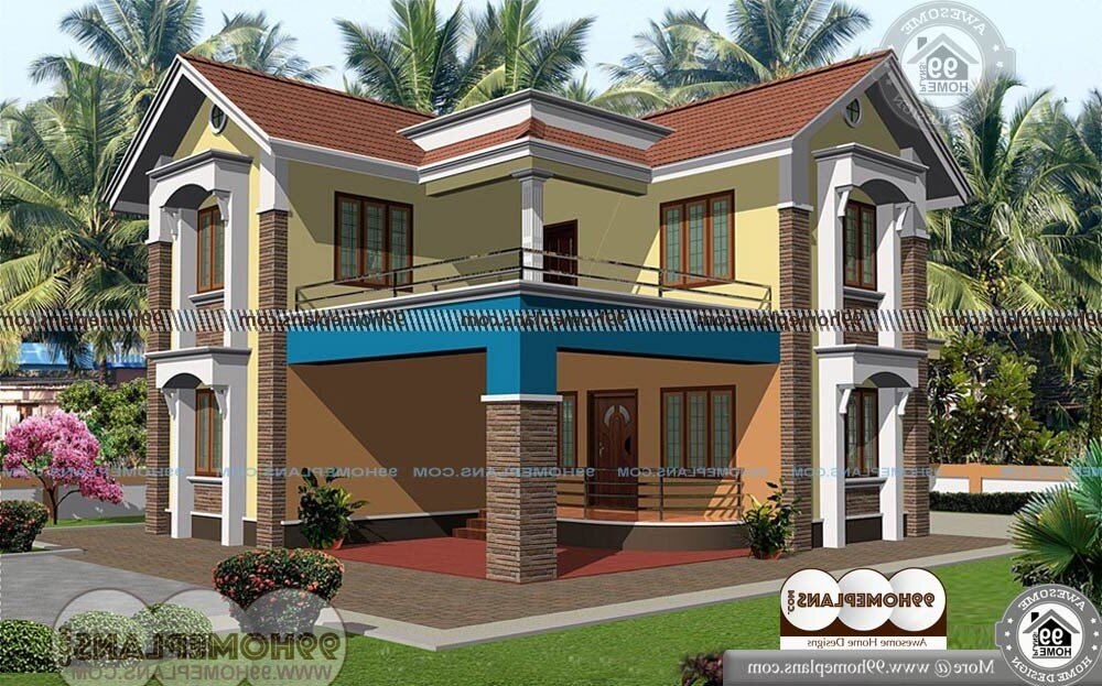 Vastu Shastra For Home In Gujarati - 2 Story 2080 sqft-Home