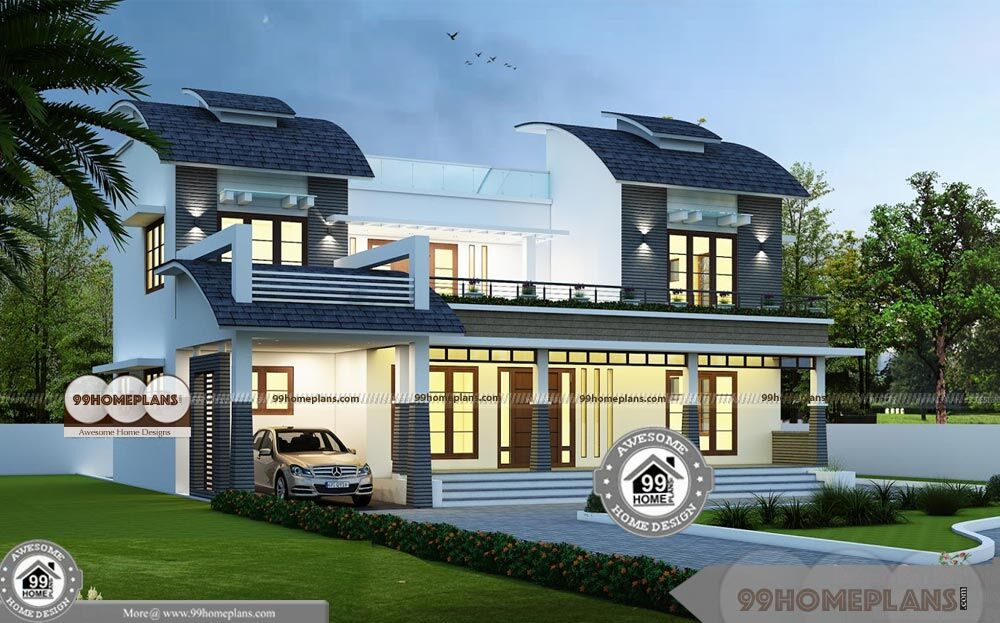 Arab House Plans With Photos Double Floor Modern Architecture Patterns