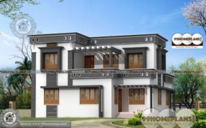 Architect Drawing House Plans - Latest 2 Floor Hill Side Nepali Style Home