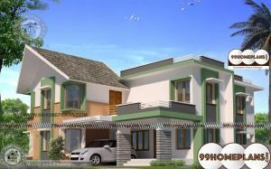 Architects And Interior Designers In Bangalore Double Story Grand Plans