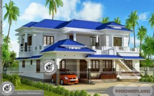 Beach Home Plans For Narrow Lots with Latest Small Modern House Idea