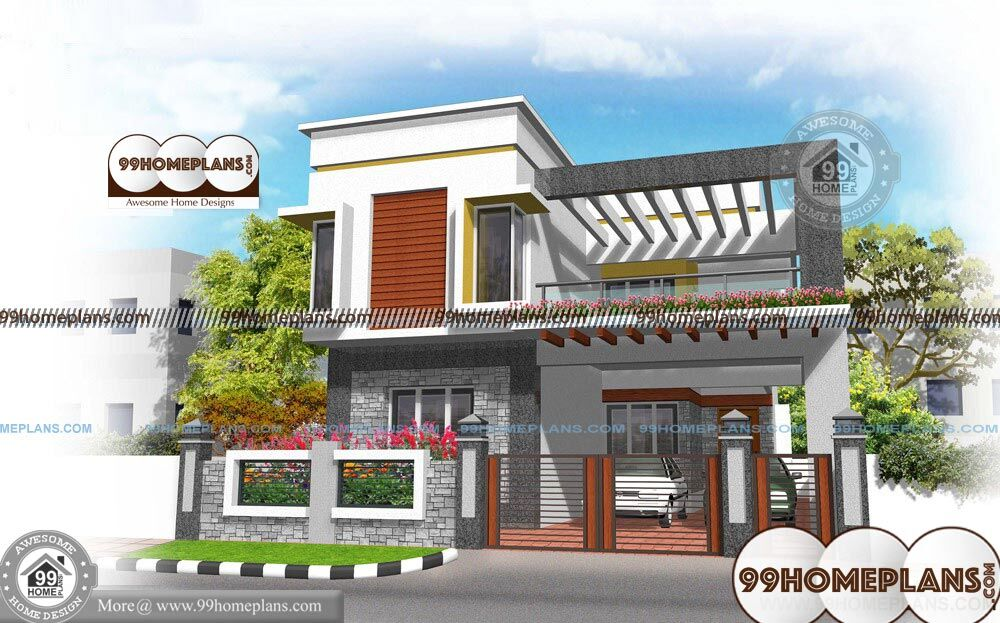 Economical House Designs In India House Plan 2017