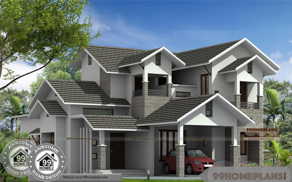 Colonial Home Plans With Photos with Fantastic Fabulous House Designs
