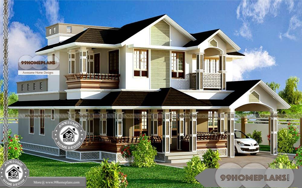 Compound wall designs kerala style with very stylish for Compound home designs