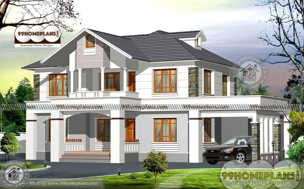 Budget Of This House Is 36 Lakhs U2013 Design A House Plan Online