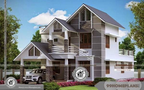Design your dream house online free two story modern for Design your dream house online free