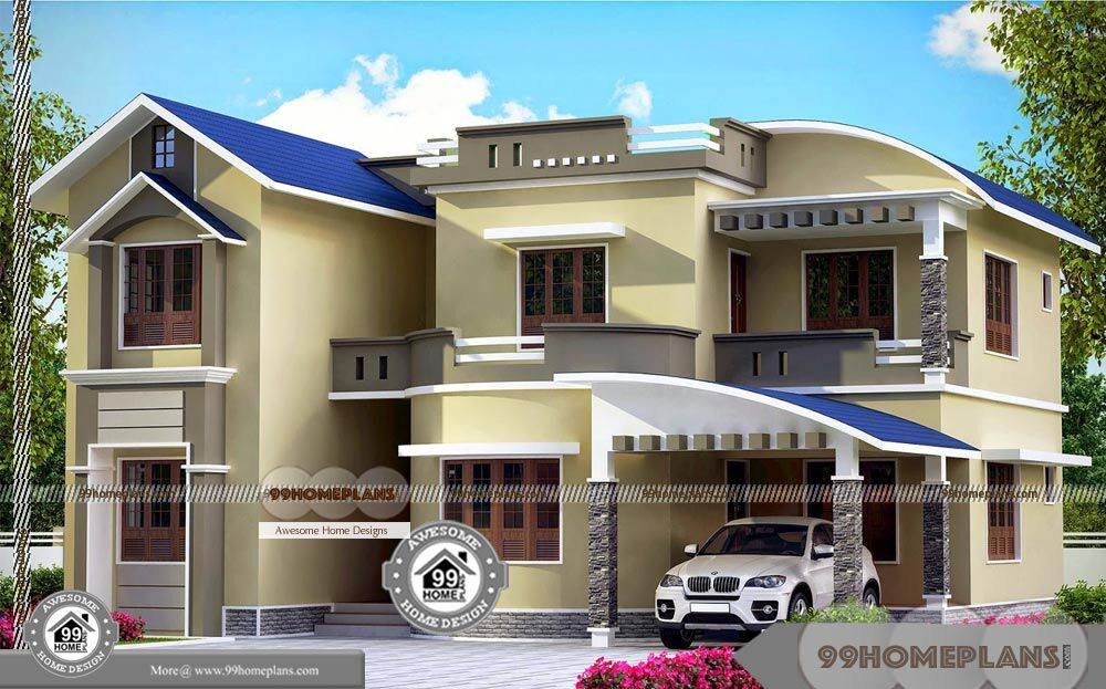 Design Your Own House Plans Free Two Story Modern Indian ...