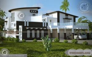 Double Story House Plans South Africa with New Open Concepts Homes