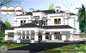 Free Online Home Design with Best Modern Arch Contemporary Houses