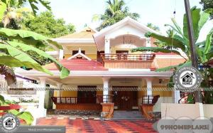 Home Designer Architectural with Latest Simple 2 Story House Collections