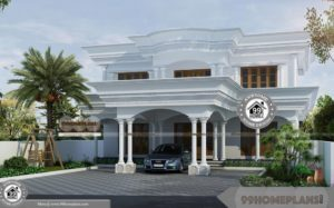 House And Lot Design Bungalow Construction Plans and Ideas of Homes