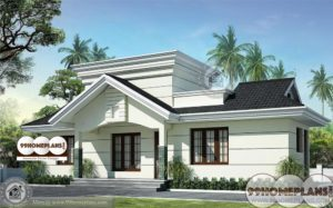 House Construction Plans-991 sqft-Home