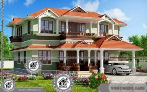 House Direction Vastu with New Royal Touch Home Elevation Collections