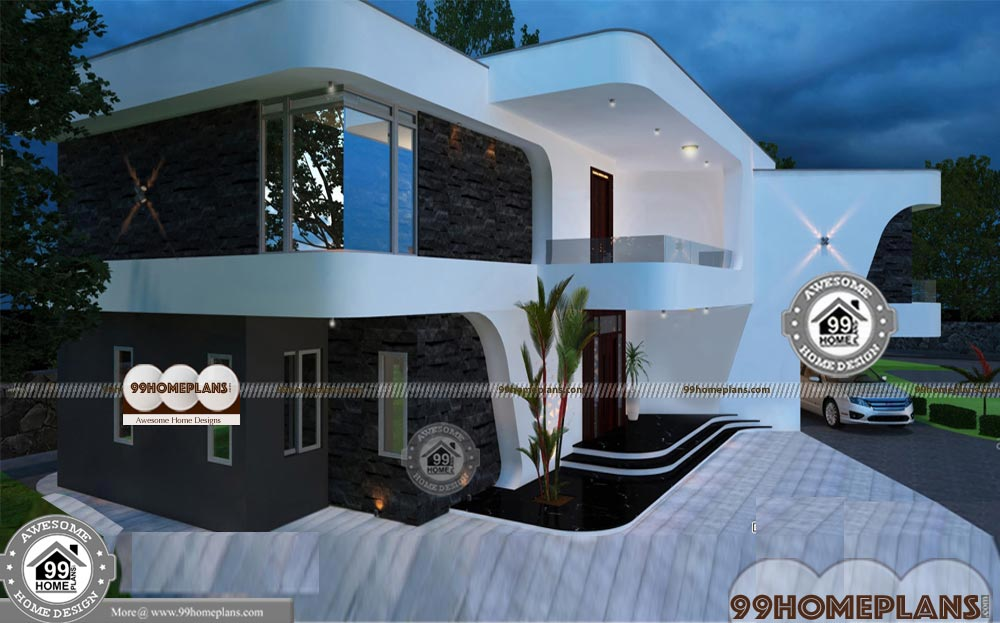House Plans Usa with Very Cute & Beautiful Ultra Modern Cottage Homes