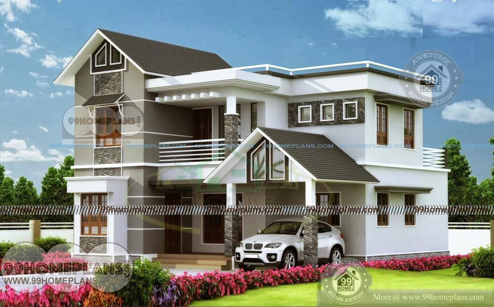 Fascinating Kerala Home Sketch Plans Home Design And Style ...