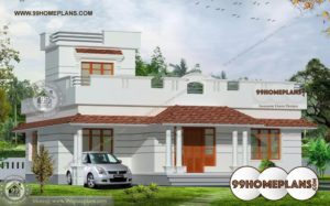 Japanese Home Design with House Elevation Of One Floor Fantastic Draw