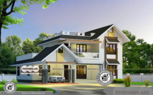 Luxury Craftsman Home Plans with 2 Story Low Economy Standard House