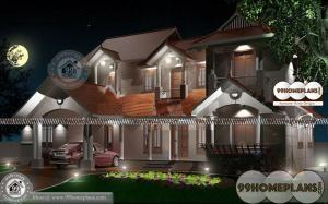 Luxury House Plans Home Interior
