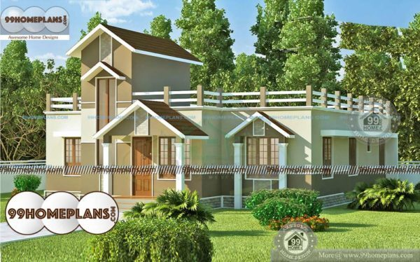 Luxury house plans usa with single story ultra modern home for Usa house design