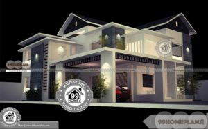 Most Cost Effective Home To Build with Advanced Technology Home Plans