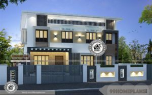 Narrow Lot House Plans With Front Entry Garage with Mind Blowing Home