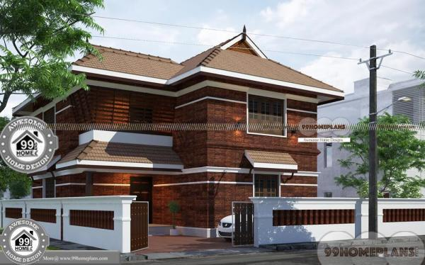 Old Bungalow House Plans Ettukettu and Nadumuttam Tharavadu Plans