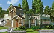 One Story House Plans With Loft and New Concepts of Simple Home Idea
