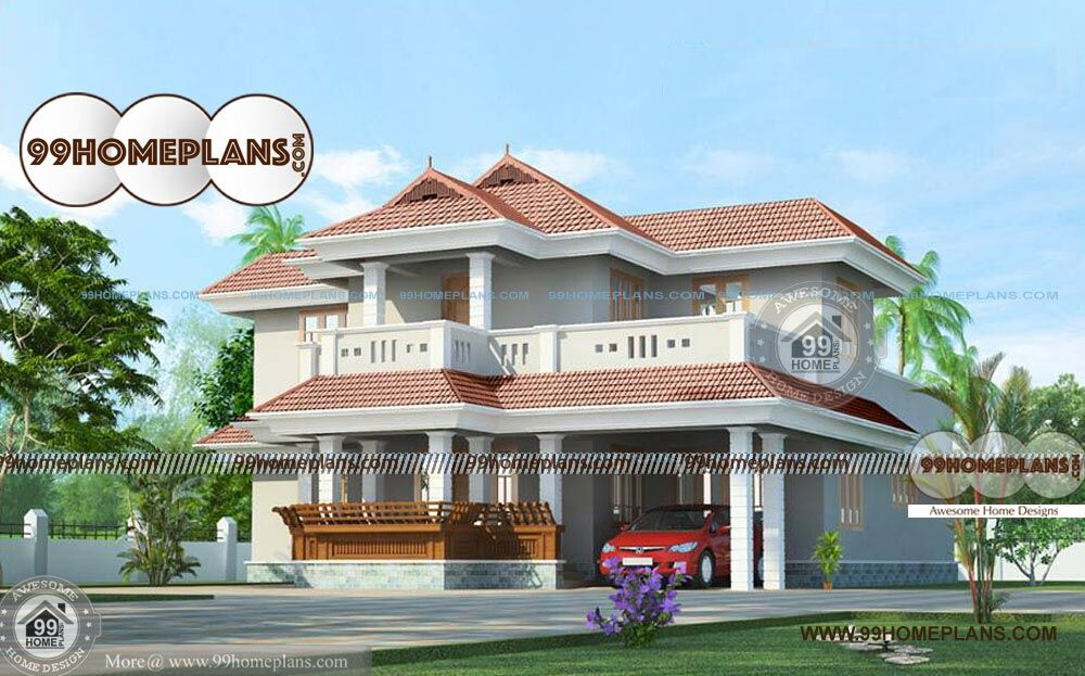 This Home Is 4 Bedroom In 2 Story Small Bungalow House Plans With Garage